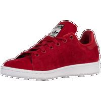 Adidas Stan Smith Red Women