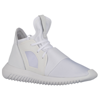 adidas Originals Tubular Defiant - Women's - All White / White