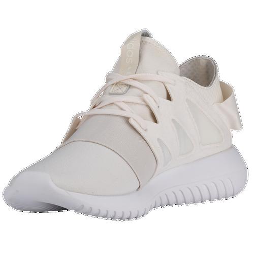 Adidas Tubular Viral All White