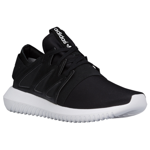 Adidas Tubular Womens Black And White