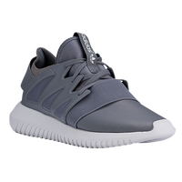 adidas Originals Tubular Viral - Women's - Grey / White