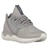 adidas Originals Tubular Runner - Women's - Grey / Grey