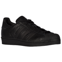 superstar adidas black