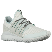 adidas Originals Men's Tubular Radial Shoes Charcoal Solid Grey