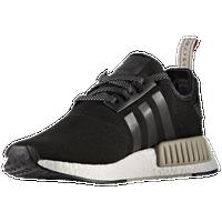 3d8bc43e7a42a adidas Originals NMD R1 - Men s - Black   White