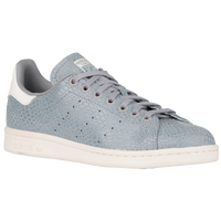adidas Originals Stan Smith - Women's - Grey / Off-White