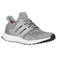 adidas Ultra Boost - Men's - Grey / White
