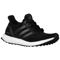 adidas Ultra Boost - Women's - Black / White
