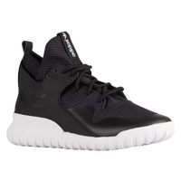 adidas Originals Tubular X - Men's - Black / White