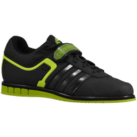 adidas Powerlift Trainer 2 - Men's - Black / Light Green