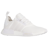 adidas Originals NMD Runner - Men's - All White / White