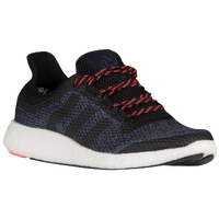 adidas Pure Boost - Women's - Black / Grey