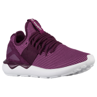adidas Originals Tubular Runner - Women's - Purple / White
