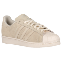 adidas Originals Superstar - Men's - Tan / Off-White