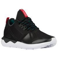 adidas Originals Tubular Runner - Men's - Black / Red