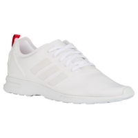 adidas Originals ZX Flux - Women's - White / Red