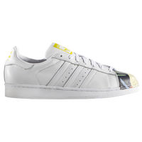 adidas Originals Superstar - Men's - White / Multicolor