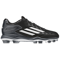 adidas PowerAlley 3 TPU - Men's - Black / White