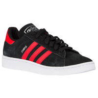 adidas Originals Campus - Men's - Black / Red