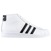 adidas Originals Pro Model - Men's - White / Black