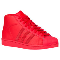adidas Originals Pro Model - Men's - Red / Red