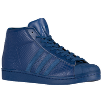 adidas Originals Pro Model - Men's - Navy / Navy