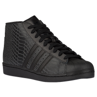 adidas Originals Pro Model - Men's - All Black / Black