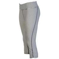 Soybu Allegro Capris - Women's - White / Black