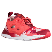 Reebok Furylite - Women's - Red / Pink