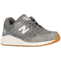 New Balance 530 - Women's - Grey / White