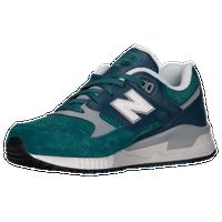 New Balance 530 - Women's - Aqua / Aqua