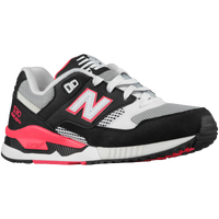 New Balance 530 - Women's - Black / Grey