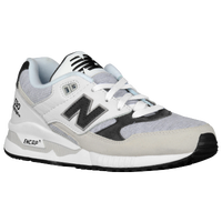 New Balance 530 - Women's - White / Grey