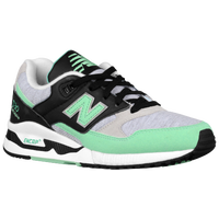 New Balance 530 - Women's - Grey / Light Green