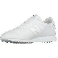 new balance 420 white