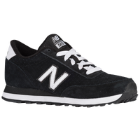 New Balance 501 - Women's - Black / White