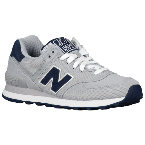 new balance womens 574 suede casual shoes