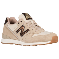 New Balance 696 - Women's - Tan / Brown