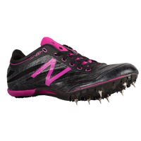 New Balance SD400 V3 - Women's - Black / Purple