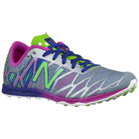 New Balance XC900 V2 Spikeless - Women's - Grey / Purple