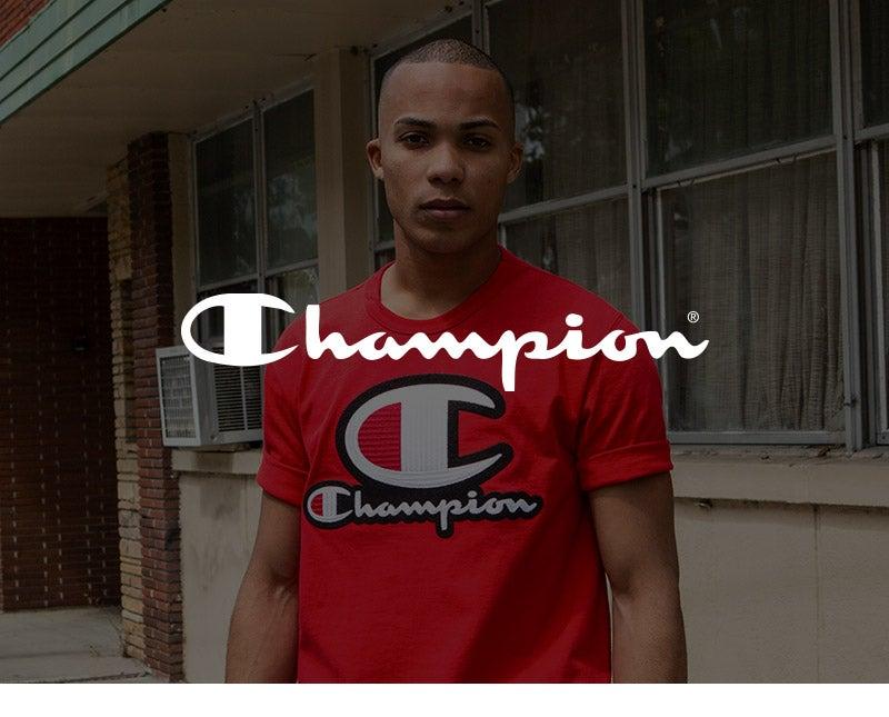Shop Champion T-shirts
