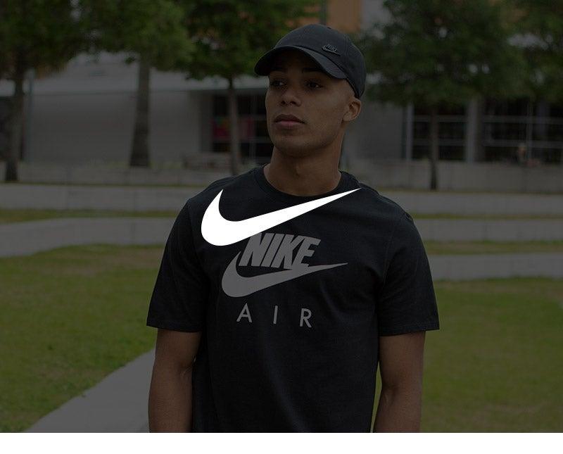 Shop Nike T-shirts