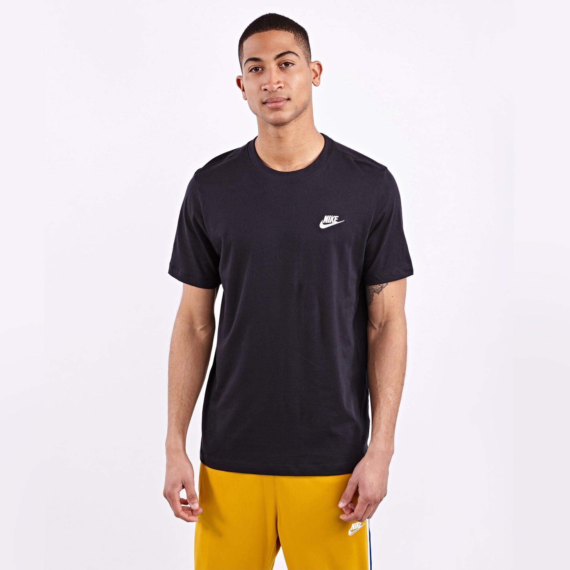 Nike Futura Embroidered Logo