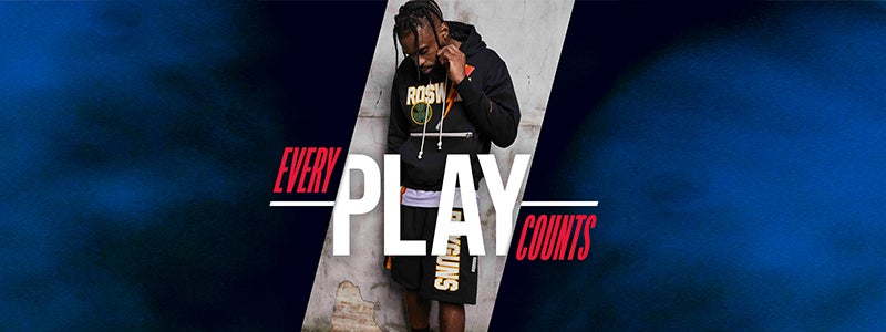 Every Play Counts