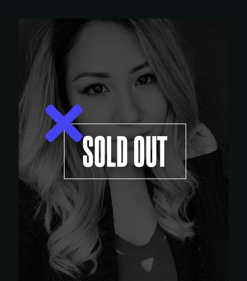 Jen Bartel x K-Swiss Sold Out