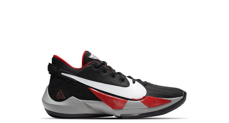 Shop Nike Zoom Freak 2
