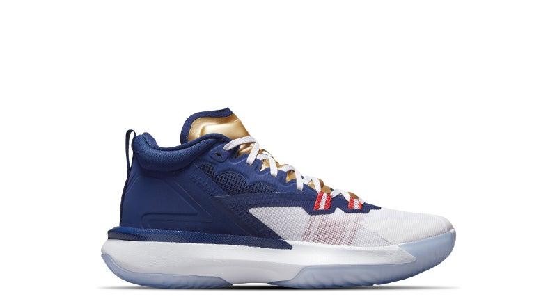 Shop Jordan Zion 1