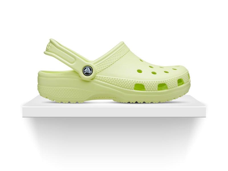 Shop the Crocs Classic Clog