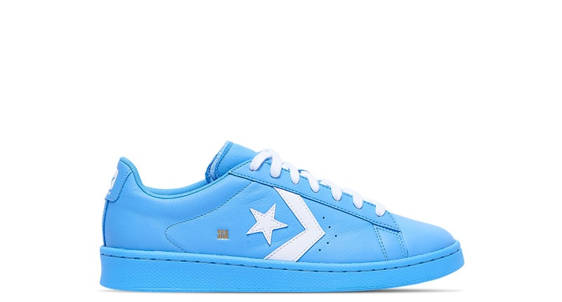 Converse Chase the Drip x SGA Pro Leather Low
