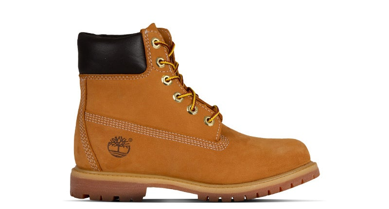 "Shop Timberland 6"" Premium Waterproof Boots"